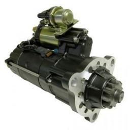 Стартер Detroit Diesel 71
