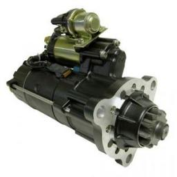 Стартер Detroit Diesel 149