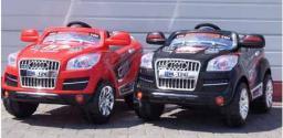Детский электромобиль HL-128 Audi.