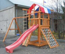 Детская игровая площадка Самсон