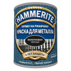 Хамерайт - краска для металла - молотковый.