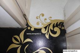 Декоративные наливные полы 3d от компании Evropoll это первый шаг по созданию идеально сказочных для жизни...