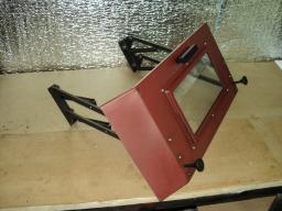 Защиты зоны резания, защита патрона для токарных фрезерных и др. станков