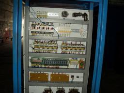 Электромонтаж (электрошкафы)