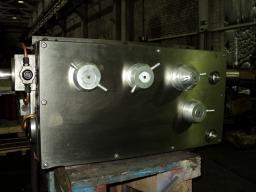 Коробки подач к токарным станкам