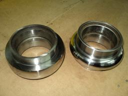 Ролики для уплотнения металла