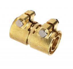 Трубопроводная арматура Муфты обжимные для PEX труб