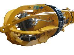 Центратор внутренний гидравлический