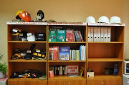 Аутсорсинг охраны труда - Комплексное сопровождение Вашего предприятия в области охраны труда
