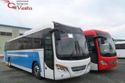 Продается туристический автобус DAEWOO FX120 NEW BUS 2012 год