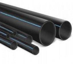 Полиэтиленовые трубы (ПНД) для водоснабжения
