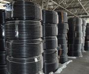 Трубы из полиэтилена ПЭ 100 для водопровода ГОСТ 18599-2001