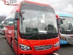 Продаётся туристический автобус Daewoo FX212 2012 год