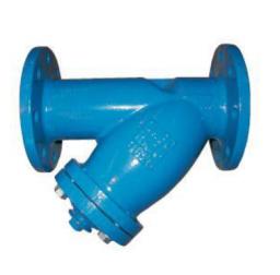 Y-образный сетчатый фильтр DN 40-300