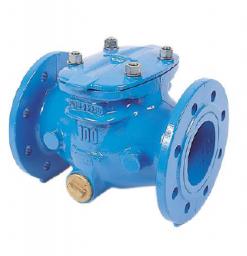Сетчатый фильтр типа H DN 300-600