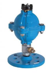 Воздушный клапан DN 40-80