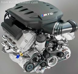 Любые запчасти на BMW M3 С 2008 по 2011 годов все варианты в наличии