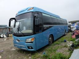 туристический автобус Kia Granbird Sanshine