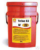 Масло гидравлическое SHELL Tellus S2 M32 канистра 20л