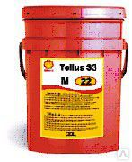 Масло гидравлическое SHELL Tellus S2 M68 канистра 20л