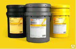 Масло вакуумное SHELL Vacuum Pump S2 R100 20л