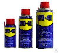 Жидкость смазывающая WD - 40 300 мл