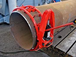 Центратор наружный гидравлический ЦНГ42 (Ø426мм)