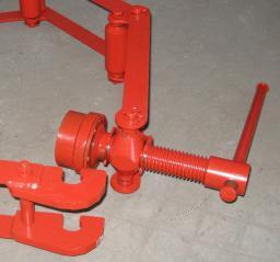 Центратор наружный ЦЗН421 (Ø426мм)