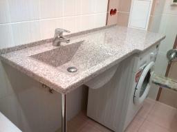 Арсенал - Столешницы для ванной из искусственного камня.