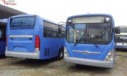 Продается городской автобус HYUNDAI AERO CITY 2010год.