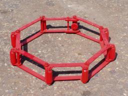 Центратор наружный ЦЗН1221 (Ø1220мм)