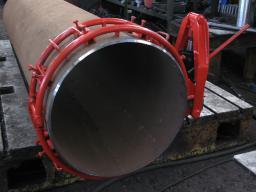 Центратор наружный гидравлический ЦНГ72 (Ø720мм)