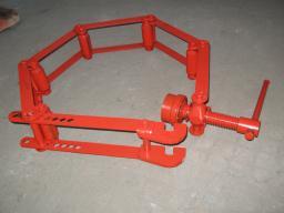 Центратор наружный ЦЗН531 (Ø530мм)