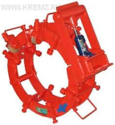 Центратор наружный гидравлический ЦНГ71 (Ø720мм)