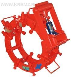 Центратор наружный гидравлический ЦНГ81 (Ø820мм)