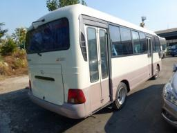 автобус Hyundai County Long, 2010г