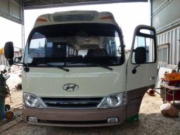 автобус Hyundai County Long, 2010г
