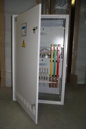 Автоматическая конденсаторная установка АКУ-0.4-180-20 УХЛ3 IP31