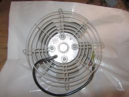 Узел вентиляторный осевой УВО-Р-1, 75-П-4Т-Д00-У3