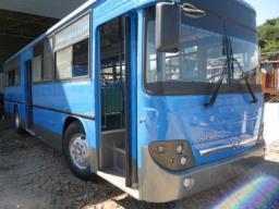 Городской автобус Daewoo BS-106, 2010