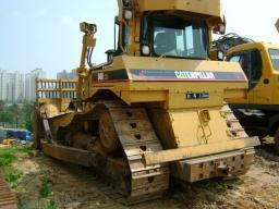 Бульдозер Caterpillar D6R-70R, 2006г