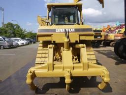 Бульдозер Caterpillar D6R-70R, 2003г