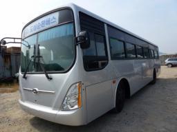 Городской автобус Hyundai Aerocity 540, 2010