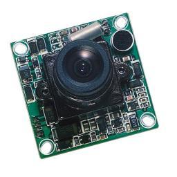 Видеокамера MDC-2110F модульная