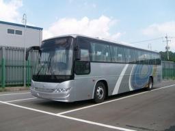 Продаётся Большой междугородний автобус Daewoo BH120 2012 год