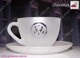 Glassmat - Матирующая жидкость для стекла, зеркал и кремнийсодержащих поверхностей
