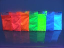 флуоресцентные пигменты