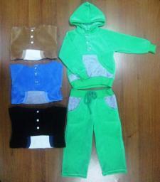 Модный велюровый костюм Сема по самым низким ценам в Пензе!