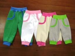 Теплые красивые брюки для мальчиков по очень низким ценам в Пензе!