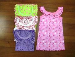 Красивая детская сорочка Оленька (ребана) по самым низким ценам в Пензе!